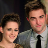 Kristen Stewart and Robert Pattinson, Together Again