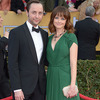 Alexis Bledel and Vincent Kartheiser Engaged