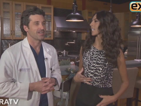 'Grey's Anatomy': Get Ready for Baby McNugget!