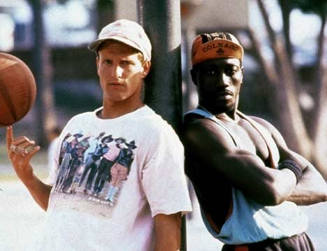 Hollywood Hoopla! Top 10 Basketball Movies