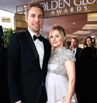 Kristen Bell and Dax Shepard Welcome Baby Girl!
