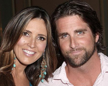 Read Jillian Barberie Reynolds' Divorce Petition