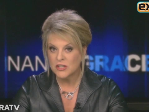 Nancy Grace on Jodi Arias Case: Mistrial Request Was 'Desperate'