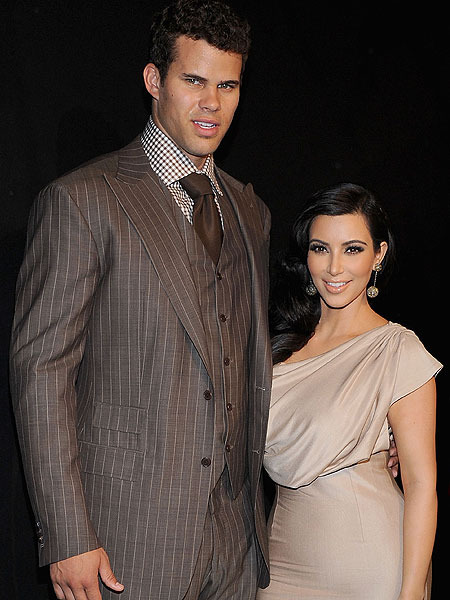 Kris Humphries is a No-Show for Divorce Settlement Hearing ...