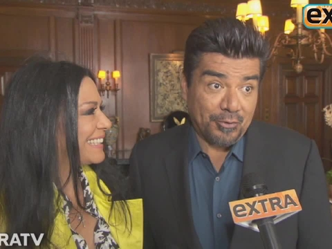 Video! George Lopez Talks Playboy Jazz Festival
