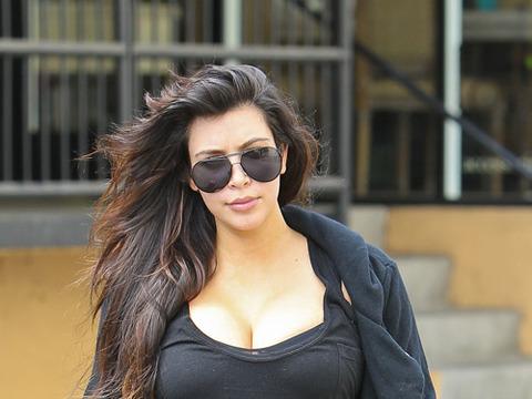 Judge Bans Cameras from Kim Kardashian Divorce Trial