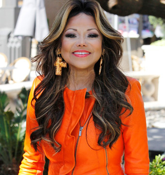 La Toya Jackson 'Absolutely Okay' with Paris and Debbie Rowe Reunion
