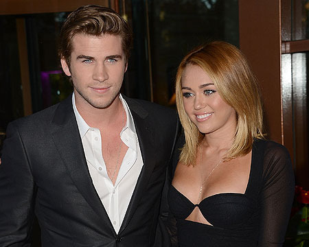 Liam Hemsworth Reveals How He Really Feels About Ex Miley Cyrus