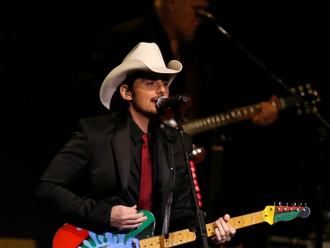 Brad Paisley to Guest Star and Perform on 'Nashville'