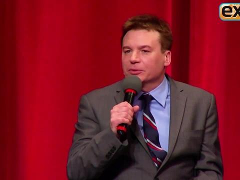 Mike Myers and Dana Carvey Talk 'Wayne's World' Origin