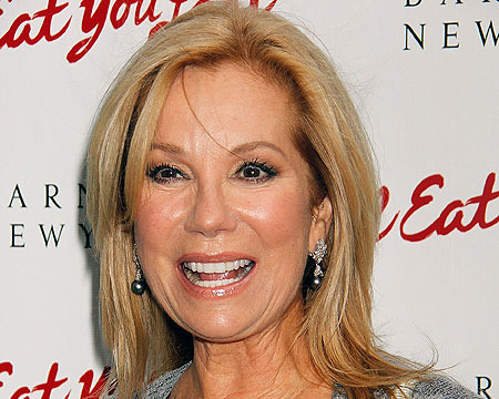 Kathie Lee Gifford on Coming to Matt Lauer's Defense