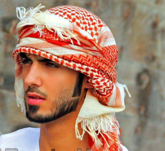 Hookup A Guy From Saudi Arabia