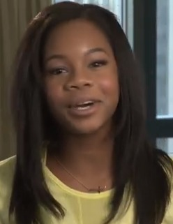 Video! Gabby Douglas Goes Undercover for McDonald's