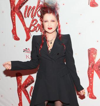 'Kinky Boots' Leads 2013 Tony Nominations