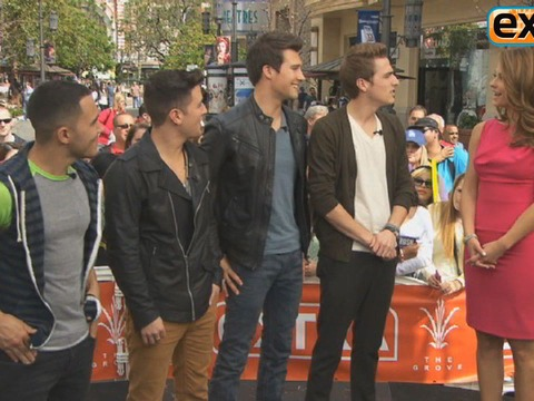 Kendall Schmidt Dishes on July 4th Show, 'Big Time Rush' and His ...