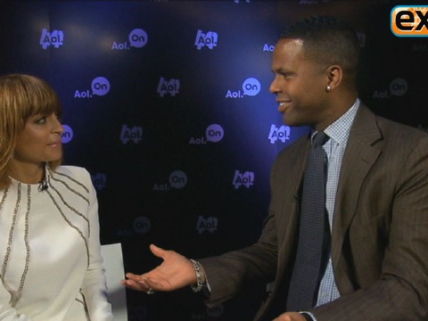Nicole Richie Talks 'Tramp Stamp,' New Web Series