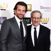 Steven Spielberg Sets Sights on 'American Sniper'