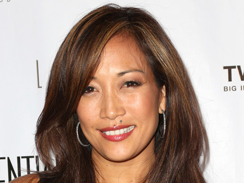 Carrie Ann Inaba: 'I'm So Grateful' to Andy Dick for Helping Me Mourn