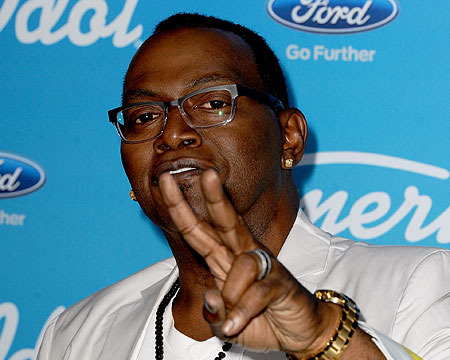 'American Idol' Shakeup: Randy Jackson's Out, Who's Next?