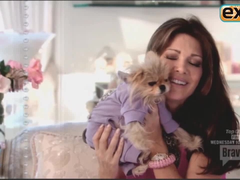 Check Out Lisa Vanderpump's Mother's Day Gift