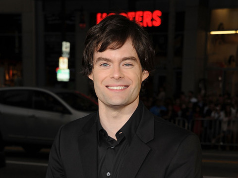 Bill Hader Quits 'Saturday Night Live,' Eyes 'Lawless'