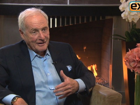 jerry weintraub died