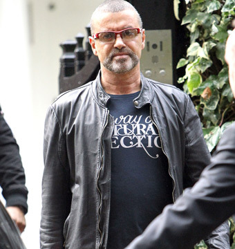 George Michael Released from Hospital Following Car Accident