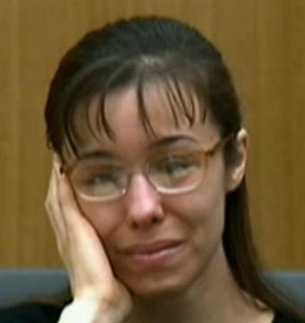 jodi arias in tears as jury decides fate jodi arias