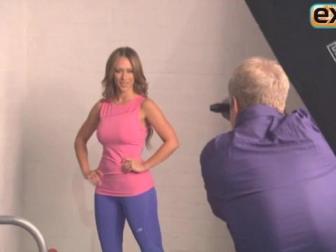 Jennifer Love Hewitt Talks Workout Secrets, 'The Client List'