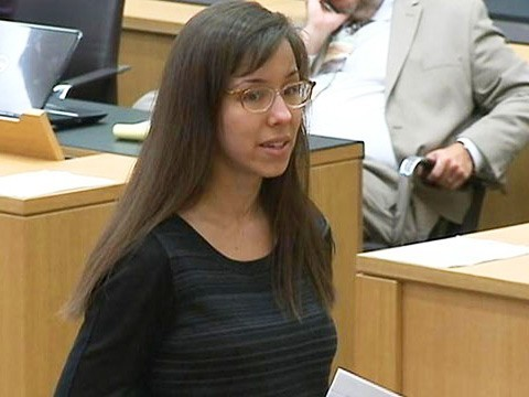 How Much Are Jodi Arias' Legal Fees Costing Taxpayers?