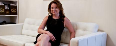 Secret Star Beauty Treatments from Joanna Vargas