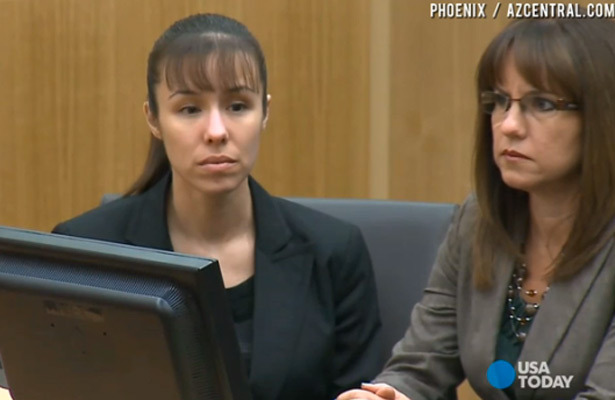 Timeline of key events in the Jodi Arias murder case