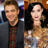 Katy Perry and Rob Pattinson Together at Bjork Concert [Getty Images]