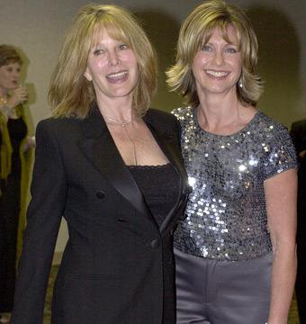 Olivia Newton-John's Sister Rona Dies at 70