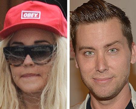 The Amanda Bynes Twitter Feud Saga: Lance Bass, Perez Hilton… Who's Next?