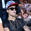 Sheriff's Department Believes Justin Bieber Was the Speed Racer [Getty Images]