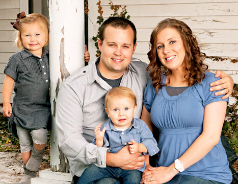 Josh Duggar Posts First Instagram Pic Since Molestation Scandal