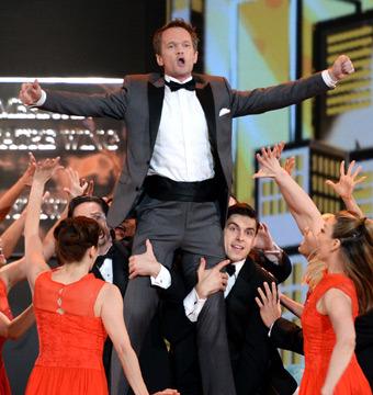 Tony Award Highlights: Neil Patrick Harris, Cicely Tyson, and Kinky Boots