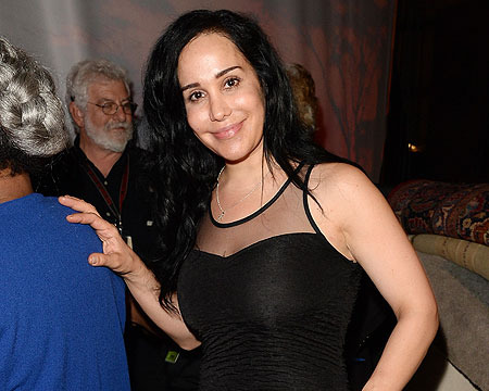 Octomom Investigated for Welfare Fraud
