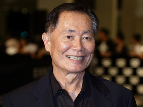 George Takei's Facebook Ghostwriter Apologizes to Star