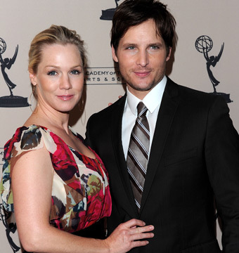 Jennie Garth and Peter Facinelli: The Divorce Is Final