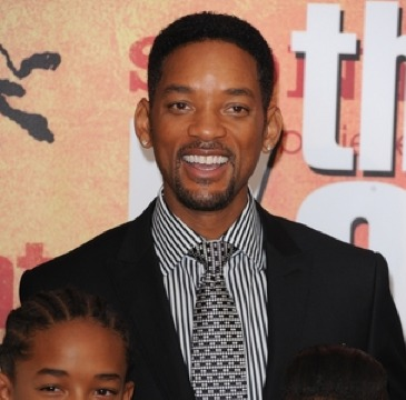 Father's Day: Celebrity Dads and Their Kids!