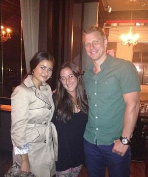 Sean Lowe and Catherine Giudici to Have 'Pre-Wedding Honeymoon'?