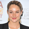 Shailene Woodley Talks Being Cut from 'Spider-Man 2' [Getty]