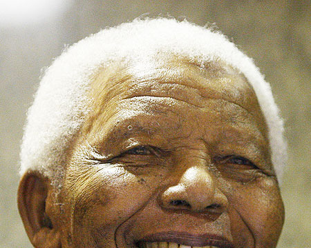Nelson Mandela in Critical Condition, South African Govt. Issues Statement