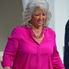 Did Paula Deen Pay Big Bucks to Settle Her Lawsuit?  [Getty]