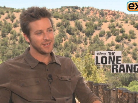 Armie Hammer on 'Fifty Shades of Grey' and Big Macs