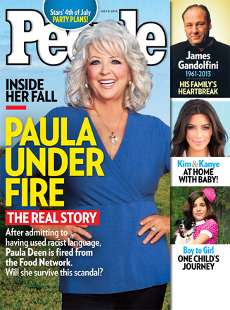 PaulaDeen-People