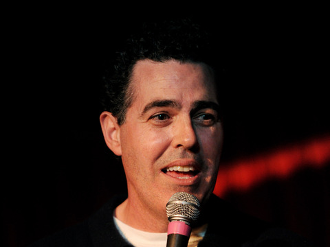 Help Adam Carolla Fund His New Movie 'Road Hard'