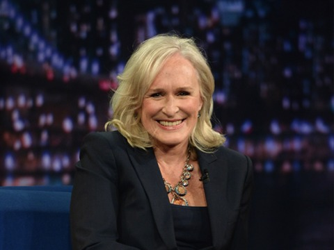 'Damages' Live Chat with Glenn Close!